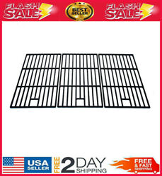 Bbq Grill Cast Iron Cooking Grid Grates For Master Forge Perfect Flame Slg2007d
