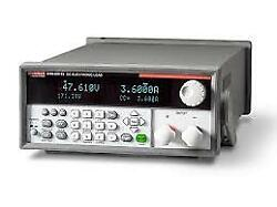 Keithley 2380j-120-60-encore Programmable Dc Electronic Load, 120v, 60a, 250w