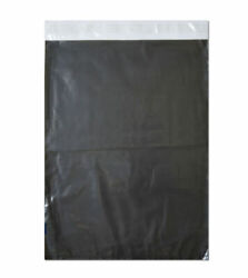 144000 Pieces 5x7 Clear View Poly Mailers 2.5 Mil Puncture Resistant Pouch