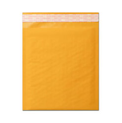 4000 Dvd 7.25x9.75 Kraft Bubble Padded Mailers Shipping Envelopes 7.25 X 9.75