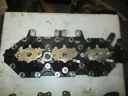 Evinrude Etec 300hp Outboard Starboard Cylinder Head 354575