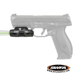 Viridian 9300015 X5l Gen 3 Green Laser With Tactical Light Universal W accessory