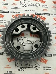 Continental Gear Cluster Crank 627846 New