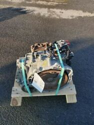 Automatic Transmission 2.0l With Sport Suspension Fits 12-13 Soul 884801