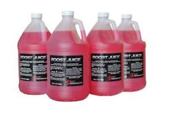 Snow Performance 40008 Water Methanol Injection Boost Juice 1 Gallon Set Of 4