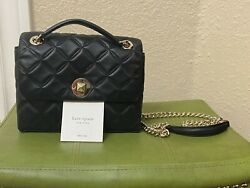 Kate Spade small purse in black color Great condition $120.00