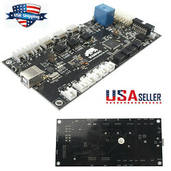 Ultimaker 2 Control Power Board Motherboard For Wanhao Duplicator 6 3d Printer