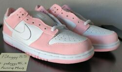 Ds Nike Dunk Low Pro Wmns Size 11 Menand039s 9.5 302517-111 Sb Co.jp Pink 3m B