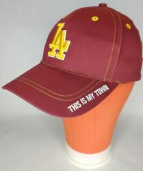 L.a. Dogers Mlb Usc University Hospital This Is My Town Sga Hat