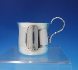 Francis I By Reed And Barton Sterling Silver Baby Cup X568 2 3/8 Tall 4989