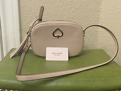 Kate Spade small purse in Nude color New Condition $120.00