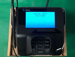 Verifone Mx 915 Commander Pin Pad Viperpay Exxon Mobil Injection Topaz / Ruby 2