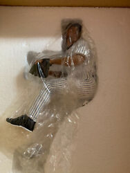 Danbury Mint - New York Yankees Mariano Rivera In Box With C.o.a Mint Condition