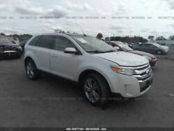 Automatic Transmission 11 12 13 Ford Edge 3488083