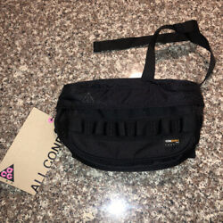 Nike ACG Karst Waist Shoulder Bag Cordura CK7511 010 Brand New With Tags $64.99