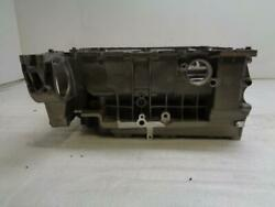 Porsche Boxster S Crankcase Right 3.2l 996 101 139 0r Cylinders 1,2,3 Used R24