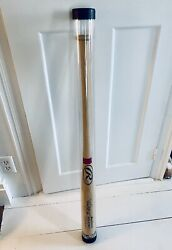 """Mark Mcgwire Autographed Official Game Model """"big Stick"""" Baseball Bat With Coa"""