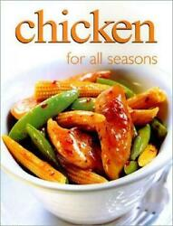 Chicken for All Seasons