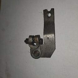 1957-1962 Chevy Automatic Powerglide Outer Kickdown Linkage