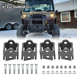Heavy-duty 2 Lift Full Kit Clearance For 16+ Can-am Defender 500 800 Max 1000