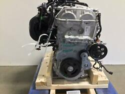2019 Buick Envision Awd 2.5l Engine Motor With Only 1715 Miles