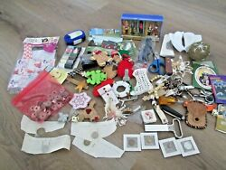 5 Lbs Junk Drawer Box Coins Postcards Jewelry Tool Knives Trading Cards More