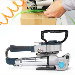 Pneumatic Strapping Machine Hand-held Pp And Pet Banding Tool For 13mm-19mm 3500n