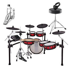 Alesis Strike Pro Special Edition With Sticks And Stool