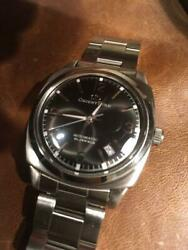 Orient Star Automatic Er11-c0 Date Vintage Menand039s Watch Wl21570