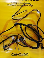 Cub Cadet Wire Harness 925-3173 For Model 1420 1430 1720 1730