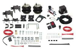 Suspension Leveling Kit Fits Ford F-250/350/450 All-in-one Wireless