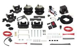Suspension Leveling Kit Fits Ford F-250/350 All-in-one Wireless