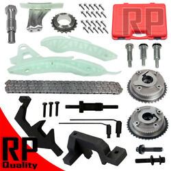 Timing Chain Kit Vvt Gear Camshaft Aligning Clamp Tool Fit Coupe John Cooper N18