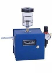 Acculube 01a1-std One Pump Standard Box Applicator Electric Solenoid On/off