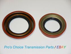 Gm Th-250 350 350c 375 375b Transmission Pump Body And Rear Tail Housing Oil Seal