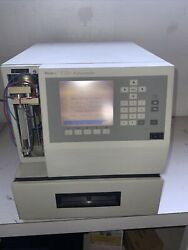 Waters 717 Plus + Hplc Chromatograph Autosampler Injector System