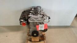Engine 2.0l From 2016 Cadillac Ats 7466087