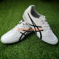 Asics Ds Light Ag K Leather Gel Soccer Football Rugby Cleats 1103a030 100