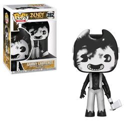 Funko Pop Games Bendy And The Ink Machine 282 Sammy Lawrence Vaulted Vinyl 🍎