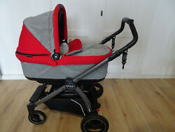 Peg Perego Book S Pop-up + Iso-fix Station