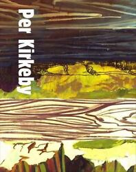Per Kirkeby By Borchardt-hume Achim Paperback Used - Very Good
