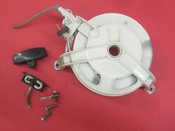 Vintage Sears/mcculloch 7.5 Outboard Motor Pull Starter Recoil Rewind Assembly