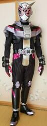 Kamen Rider Zio Life-size Costume 1/1 Cosplay Mask Rare Free Shipping From Japan