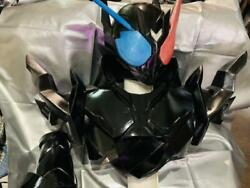 Kamen Rider Build Hazard Form Cosplay Without Belts Free Shipping From Japan