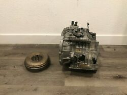 2007 _ 2010 Mini Cooper S Clubman R55 R56 Automatic Transmission Oem Tested