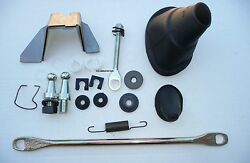 1970-74 Cuda Challenger Clutch Linkage 4-speed Kit 383 440 And 71-74 B-body 8
