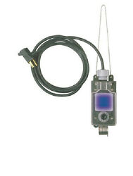 Thermostat Prewired For Commercial/industrial Exhaust Fans - 115v - Waterproof