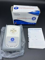 Brand New Dynarex 7081 Universal Bed/chair Alarm With Instruction Manual