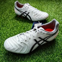 Asics Ds Light Fuze Gel Soccer Football Rugby Boots Cleats 1103a016 100