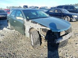 2003-2007 Cadillac Cts Driver Front Knee Soft Ride Suspension Opt Fe1 3692365